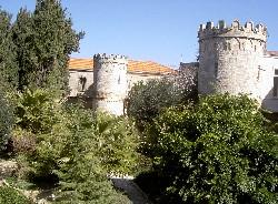 בניין סרגיי